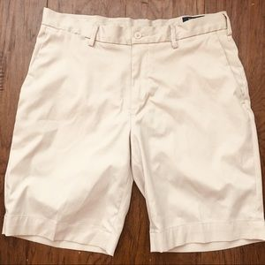POLO BY RALPH LAUREN MEN SIZE 33 PERFORMANCE SHORT